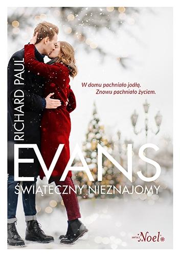 Świąteczny nieznajomy – Evans R.P.